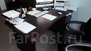 Мебель директора в офис!