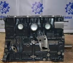 Блок цилиндров. Mitsubishi Pajero, V44W, V44WG, V44 Mitsubishi Delica Hyundai Galloper Hyundai Porter Hyundai Grace Двигатель 4D56