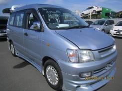 Toyota Town Ace Noah. SR50G, 3SFE