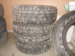 Bridgestone Dueler A/T D694. Летние, износ: 50%, 4 шт