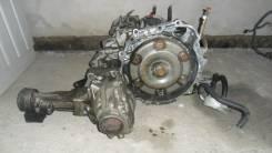 Автоматическая коробка переключения передач. Toyota Noah, AZR65 Двигатель 1AZFSE
