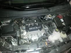 Двигатель в сборе. Chevrolet Cobalt