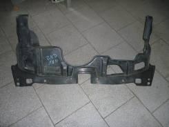 Защита двигателя. Honda HR-V, GH3, GH4, GH1, GH2 Двигатели: D16W1, D16W2, D16W5