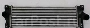 Радиатор интеркулера. SsangYong Korando