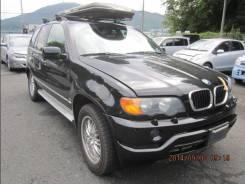 BMW X5. E53, M62TUB44