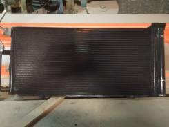 Радиатор кондиционера. Subaru Impreza