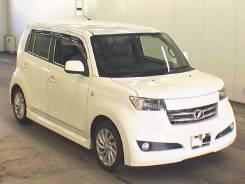 Toyota bB. QNC21