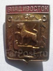 Продам значки периода СССР