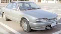 Nissan Presea. P10, GA15