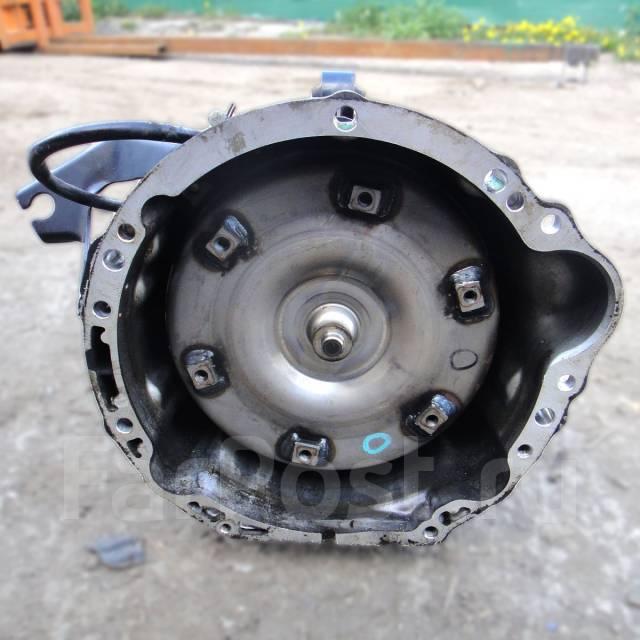Контрактная б/у АКПП 03-70 на Toyota с ДВС 5K