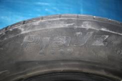 Bridgestone Playz. Летние, 2008 год, износ: 30%, 4 шт