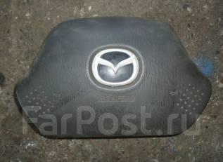 SRS кольцо. Mazda Bongo, SK22M Двигатель R2