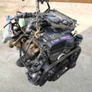Контрактный б/у двигатель 2JZ-GE VVTi на Toyota