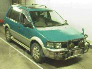 Стартер. Mitsubishi RVR, N23WG, N23W Двигатель 4G63