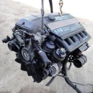 Контрактный б/у двигатель BMW M52TUB20 206S4