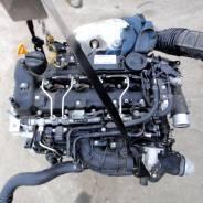 Контрактный б/у двигатель D4HB на Hyundai
