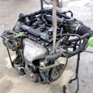 Контрактный б/у двигатель QR20-DE на Nissan