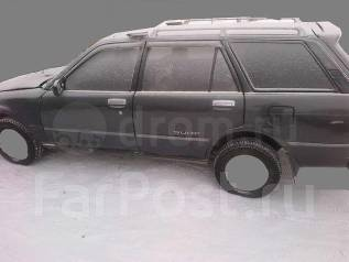 Toyota Carina. 4S