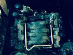 Головка блока цилиндров. Mercedes-Benz E-Class, 210 Двигатель 112