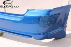Накладка на бампер. Subaru Forester, SG9