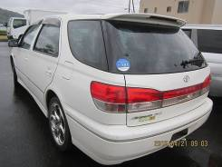 Дверь багажника. Toyota Vista Ardeo, SV50G, SV50