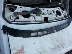 Решетка под дворники. Mazda 626