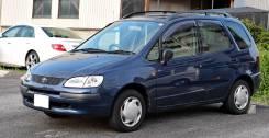 Аренда Toyota Corolla Spacio. Без водителя