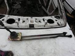 Селектор кпп. Mazda 626