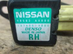Датчик airbag. Nissan Cube, BNZ11, YZ11, BZ11 Nissan March, YK12, BNK12, BK12, AK12, K12 Nissan Cube Cubic, BGZ11, YGNZ11, YGZ11 Двигатели: CR14DE, HR...