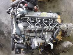 Двигатель. SsangYong Rexton SsangYong Rodius SsangYong Kyron Двигатель 665925