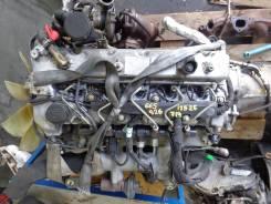 Двигатель. SsangYong Rexton SsangYong Rodius SsangYong Kyron Двигатель 926950