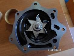 Помпа (водяной насос, насос охлаждающей жидкости). Nissan: Cabstar, Condor, Homy, Caravan, Atlas Двигатели: TD25, TD23, BD30, TD27