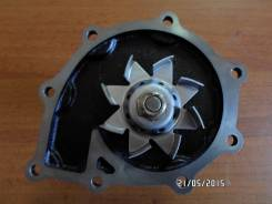 Помпа водяная. Nissan Condor Nissan Atlas, H41 Двигатели: FD46, FD42