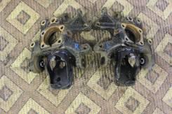Кулак поворотный. Toyota RAV4, ACA31, ACA31W Двигатель 2AZFE