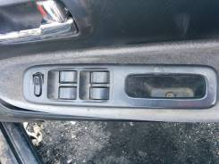 Блок управления стеклоподъемниками. Honda Inspire, UA1 Двигатель G20A