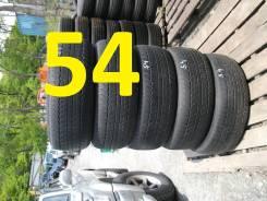 Dunlop Grandtrek AT20. Летние, износ: 40%, 4 шт