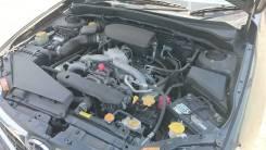Радиатор охлаждения двигателя. Subaru Impreza, GE2 Двигатель EL15