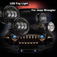 Фара противотуманная. Dodge Journey Dodge Magnum Jeep Wrangler, JK Chrysler PT Cruiser. Под заказ