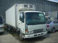 Mitsubishi Fuso Fighter D-VAN