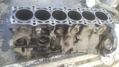 Блок цилиндров. Toyota Progres, JCG10 Двигатель 1JZGE