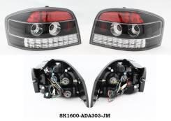 Стоп-сигнал. Audi A3, 8P7, 8P1, 8PA