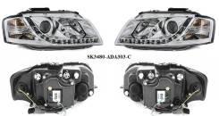 Фара. Audi A3, 8P7, 8P1, 8PA