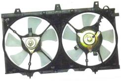 Диффузор. Nissan Sunny, FB15 Двигатели: QG15DE, QG15