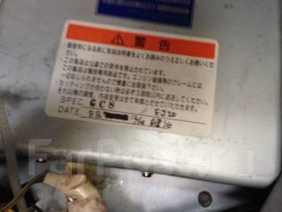 Блок управления двс. Subaru Forester, SF5 Subaru Impreza WRX STI