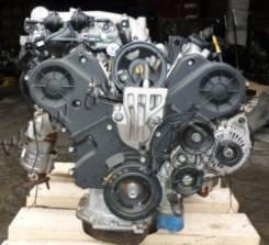 Двигатель в сборе. Hyundai Santa Fe Kia Sorento Двигатели: G6EA, G4KE, D4HB, D4CB, G6DB. Под заказ