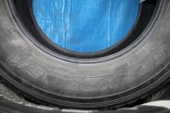 Dunlop Grandtrek AT22. Летние, 2009 год, износ: 20%, 4 шт