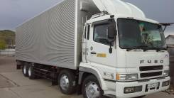 Mitsubishi Fuso Super Great. Продам Mitsubishi Fuso super great, 12 000 куб. см., 15 000 кг.
