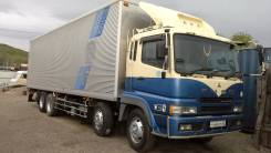 Mitsubishi Fuso Super Great. Продам , 12 000 куб. см., 15 000 кг.