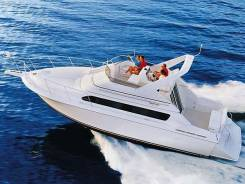"""Аренда комфортабельного катера """"АЛЛА"""" (12 метров). 10 человек, 40км/ч"""