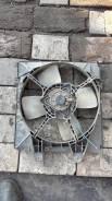 Вентилятор охлаждения радиатора. Mazda Capella, GF8P Двигатели: FPDE, FP